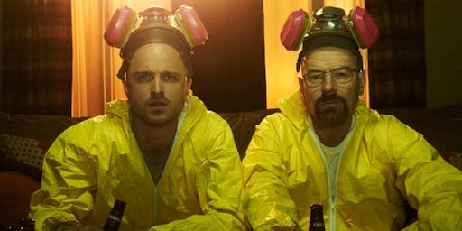 Quizzo: Breaking Bad