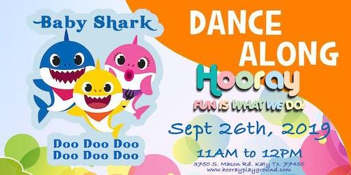 Baby Shark Dance Along!