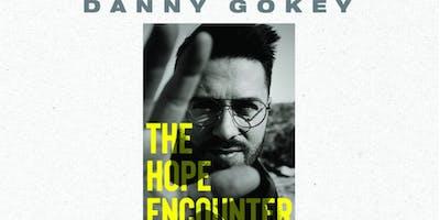 Danny Gokey VOLUNTEERS - Mobile, AL