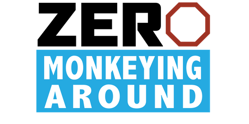 ZERO MONKEYING AROUND TRICYCLE BASH