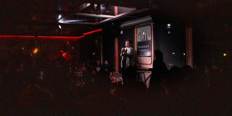 Hideout Comedy at The White Bull Tavern (Saturday) tickets