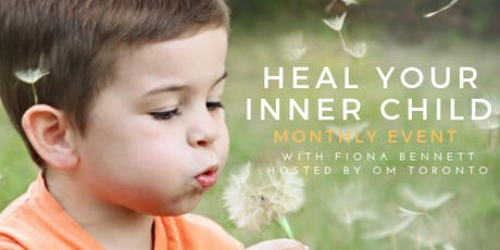 HEAL YOUR INNER CHILD  tickets