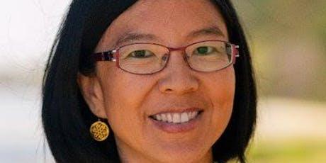 Jenny Wong, Berkeley City Auditor to Speak Sun, Sept 22, 2-4pm tickets