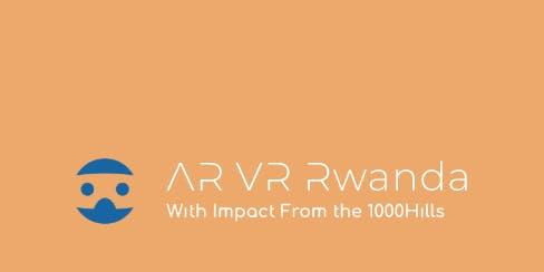 AR VR Rwanda Meetup