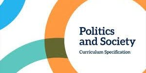 Politics and Society Teachers' Annual Conference