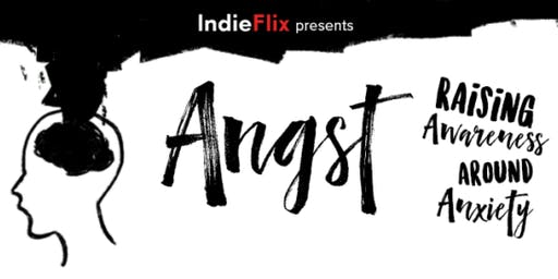 An Adult Education Event: ANGST Film Screening and Panel Discussion