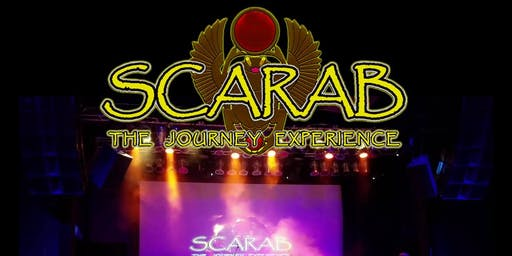 Scarab The Journey Experience at Gusto's