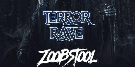 Terror Rave tickets