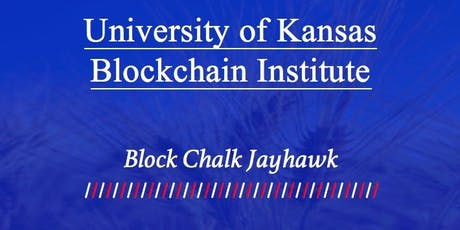 KU Blockchain Institute - Cybersecurity Conference tickets