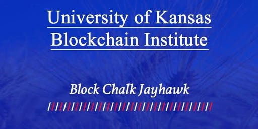 KU Blockchain Institute - Cybersecurity Conference