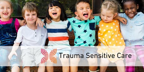 Trauma Sensitive Care tickets