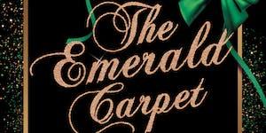 An Evening on the Emerald Carpet- Honoring Women...