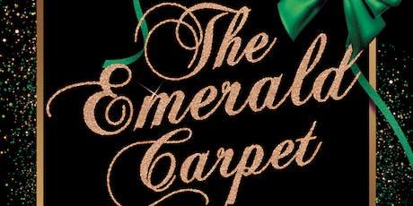 An Evening on the Emerald Carpet- Honoring Women Warriors- 2019 tickets