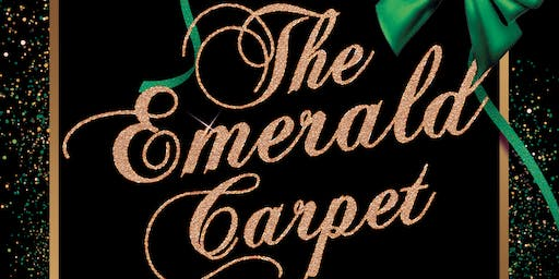 An Evening on the Emerald Carpet- Honoring Women Warriors- 2019