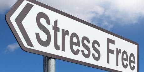 Put Your Oxygen Mask on First: How to Manage Stress and Foster Resilience tickets
