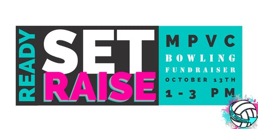 MPVC Bowling Fundraiser