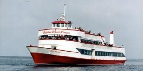 END OF SUMMER CRUISE - BOAT PARTY in LONG BEACH HARBOR tickets