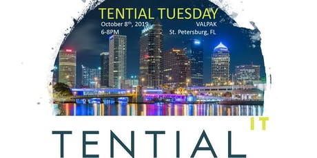 Tential Tuesday tickets