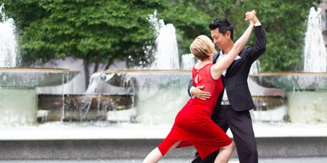 PGH Tango New Beginner Sessions tickets