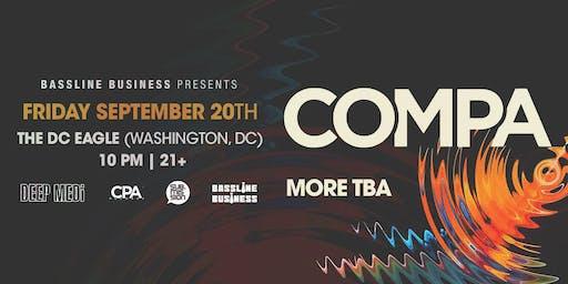 Bassline Business Presents: COMPA