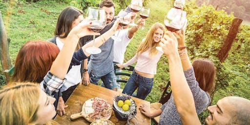 California Wine Country Tour!