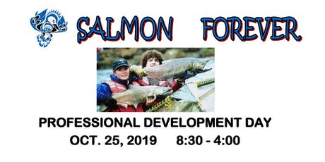 Salmon Forever Conference tickets