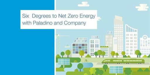 Six Degrees to Net Zero Energy