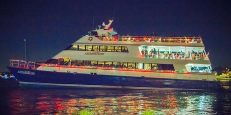 END OF SUMMER CRUISE / BOAT PARTY in LONG BEACH tickets