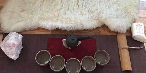 Sacred Tea Ceremony