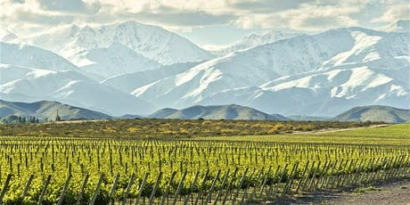 Wines of South America with Doug Reichel Wine Marketing @ Metro Liquor Regina tickets