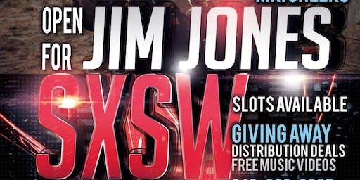 Jim Jones  SXSW 2020