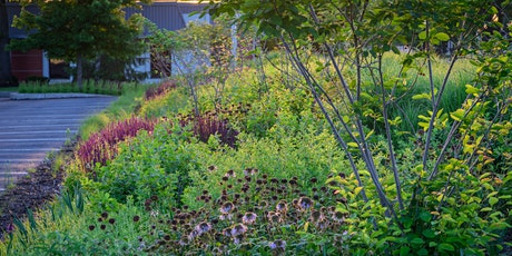 Designing Plant Communities  for Resilient Landscapes tickets