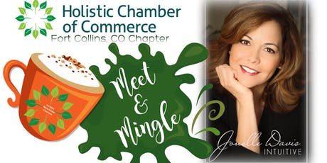 Evening Meet & Mingle Holistic Chamber of Commerce  tickets