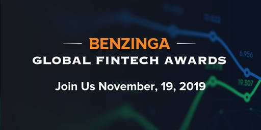 Benzinga Global Fintech Awards