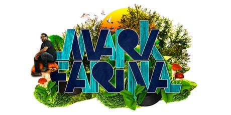 Mark Farina w/ Ramin Neshan | Asheville Music Hall tickets