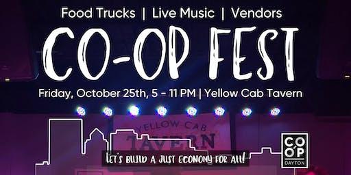 CO-OP Fest 2019