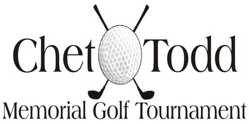 49th Chet Todd Memorial Golf Tournament