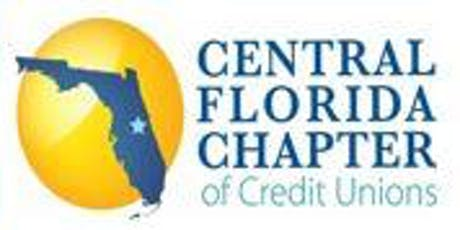 Central Florida Chapter of Credit Unions Annual Charity Golf Tournament tickets
