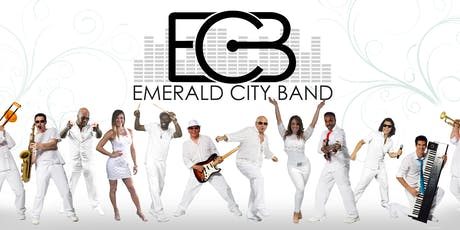 Emerald City tickets