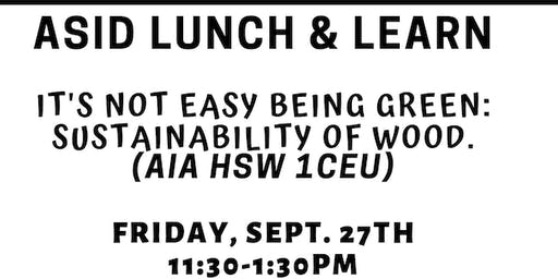 Vero Beach - HSW Lunch & Learn
