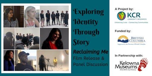 Exploring Identity through Story