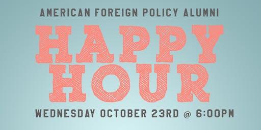 AFP Happy Hour