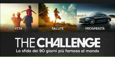 CIVITANOVA MARCHE THE CHALLENGE