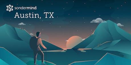 SonderMind Meet & Greet- Austin therapists welcome! tickets