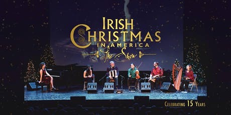 An Irish Christmas In America tickets