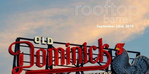 Rooftop Barre