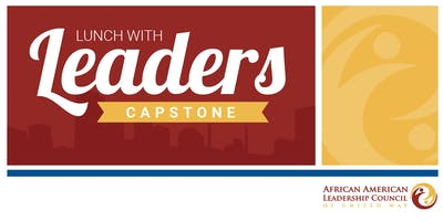 AALC Lunch with Leaders Capstone - The Power of Transformation