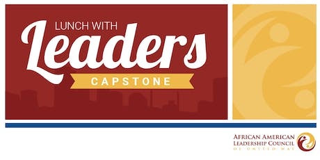 AALC Lunch with Leaders Capstone - The Power of Transformation tickets