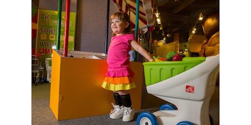 Voorhees NJ- Let Childhood Happen: A Collaborative Approach