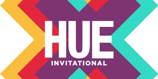 2019 HUE Invitational